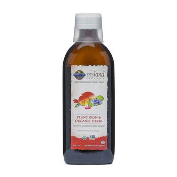 Plant Iron & Organic Herbs | GNC