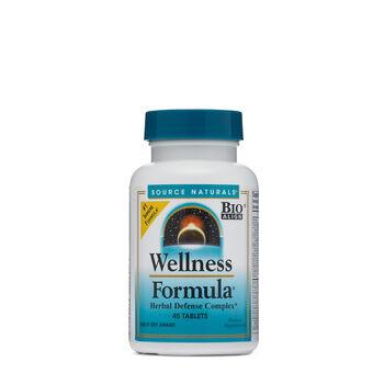 Wellness Formula | GNC