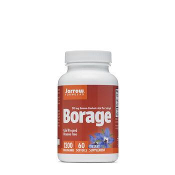 Borage | GNC