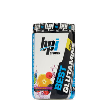 Best Glutamine™ - Berry Citrus | GNC