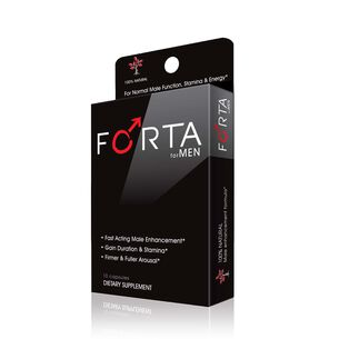 Forta for Men | GNC