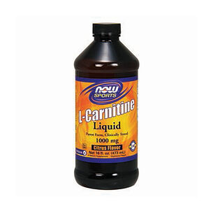 L-Carnitine Liquid | GNC