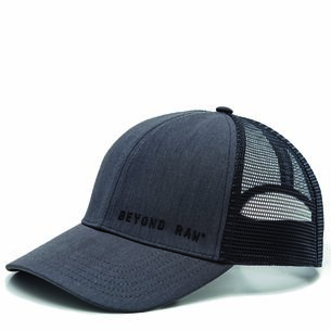 Gray Trucker Hat | GNC
