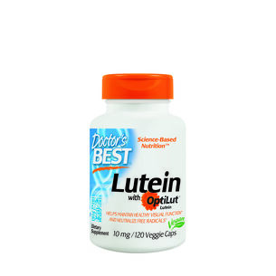 Lutein with OptiLut® 20 mg | GNC