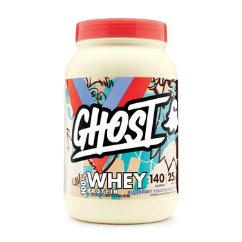 WHEY - Blueberry Toaster PastryBlueberry Toaster Pastry   GNC