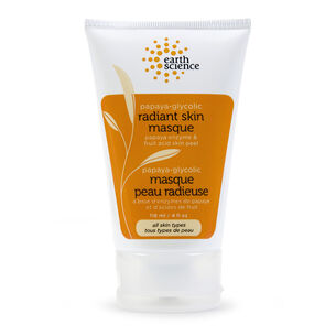 Papaya-Glycolic Radiant Skin Masque | GNC