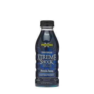 Xtreme Shock® N.O. - Blue RaspberryBlue Raspberry | GNC