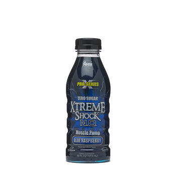 Xtreme Shock® N.O. - Blue RaspberryBlue Raspberry | GNC