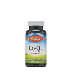 CoQ10 - 30 mg | GNC