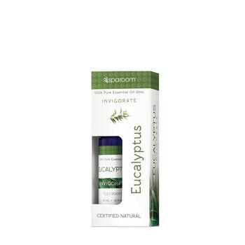 Eucalyptus - Invigorate - 100% Pure Essential Oil | GNC