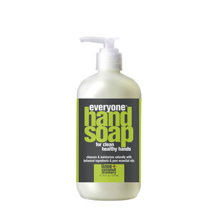 Hand Soap - Lime and Coconut Strawberry | GNC