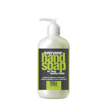 Hand Soap - Lime and Coconut StrawberryLime and Coconut Strawberry | GNC