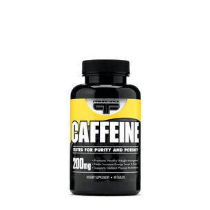 Caffeine - 200 mg | GNC