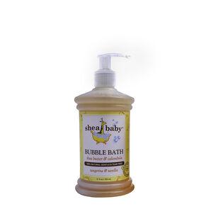 Bubble Bath Shea Butter and Calendula - Tangerine and Vanilla | GNC