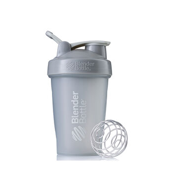 BlenderBottle® 20oz Classic™ (w/ Loop) - Pebble | GNC