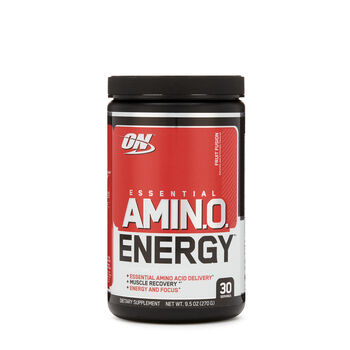 Essential AMIN.O. Energy™ - Fruit FusionFruit Fusion | GNC