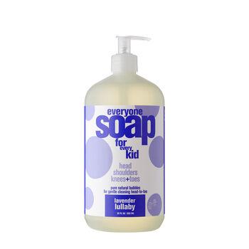 Kids Soap - Lavender LullabyLavender Lullaby | GNC