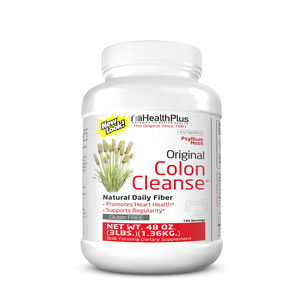 The Original Colon Cleanse | GNC