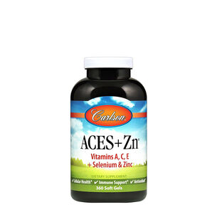 ACES+Zn | GNC