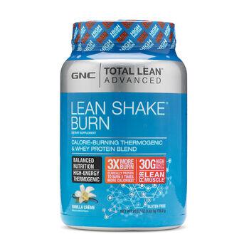 Lean Shake™ Burn - Vanilla CremeVanilla Creme   GNC