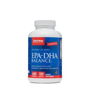 EPA - DHA Balance 600 MG Omega 3 | GNC