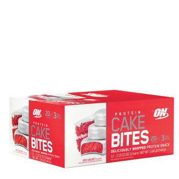 Protein Cake Bites - Red VelvetRed Velvet | GNC