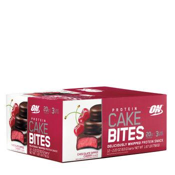 Protein Cake Bites - Chocolate Dipped CherryChocolate Dipped Cherry   GNC