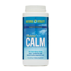 Natural Calm Original | GNC