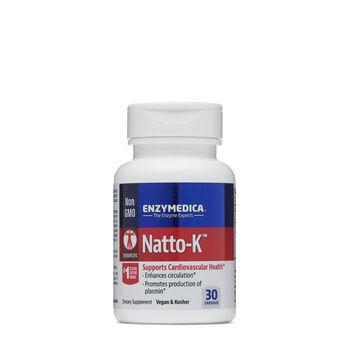 Natto-K™ | GNC