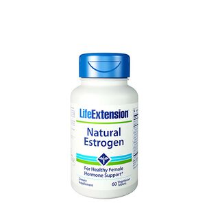 Natural Estrogen | GNC