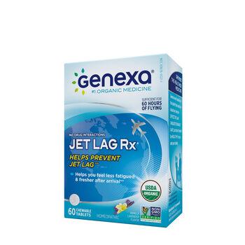 Jet Lag Rx | GNC