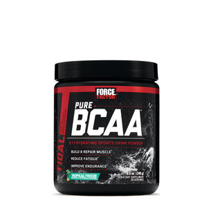 Pure BCAA - Tropical FreezeTropical Freeze | GNC