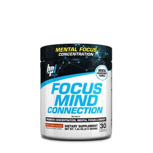 Focus Mind Connection- Red Lemonade   GNC