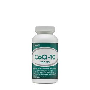 GNC CoQ-10 200 mg