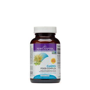 CoQ10+ Food Complex | GNC