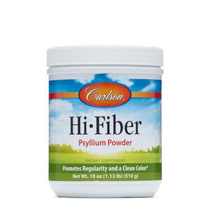 Hi Fiber Psyllium Powder | GNC