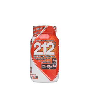 212 High Energy Fat Burner | GNC