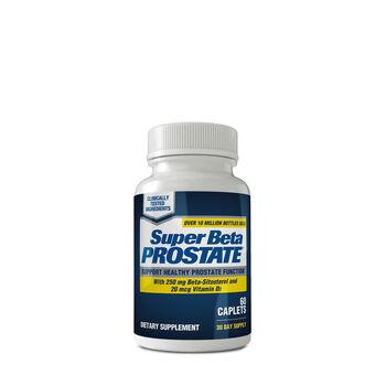 Super Beta Prostate®   GNC