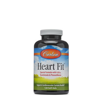 Heart Fit | GNC