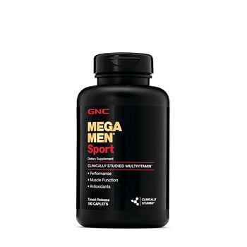 Mega Men® Sport | GNC