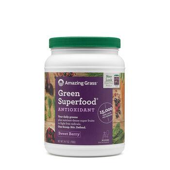 Green Superfood® Antioxidant - Sweet Berry | GNC
