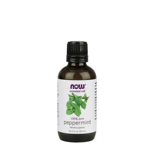 100% Pure Peppermint | GNC