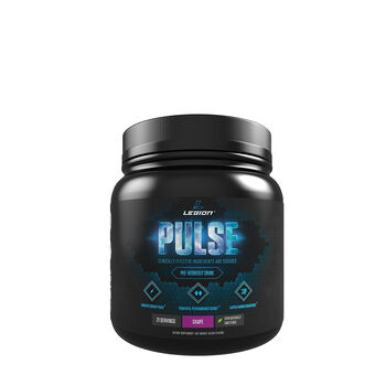 Pulse - GrapeGrape | GNC