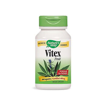 Vitex Fruit | GNC