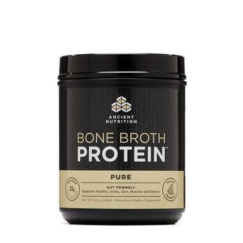 Bone Broth Protein™ - PurePure | GNC