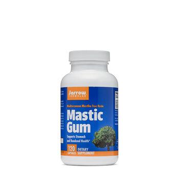 Mastic Gum | GNC