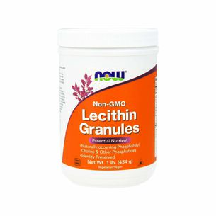 Leithin Granules | GNC