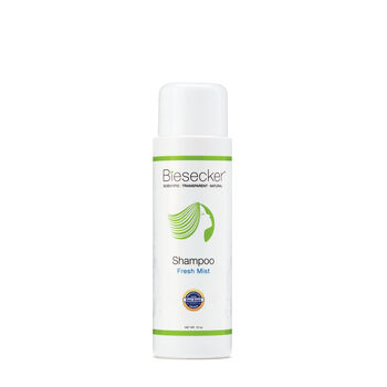 Shampoo - Fresh Mist | GNC