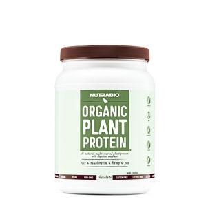Organic Plant Protein - ChocolateChocolate | GNC