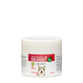 Paw Support   GNC